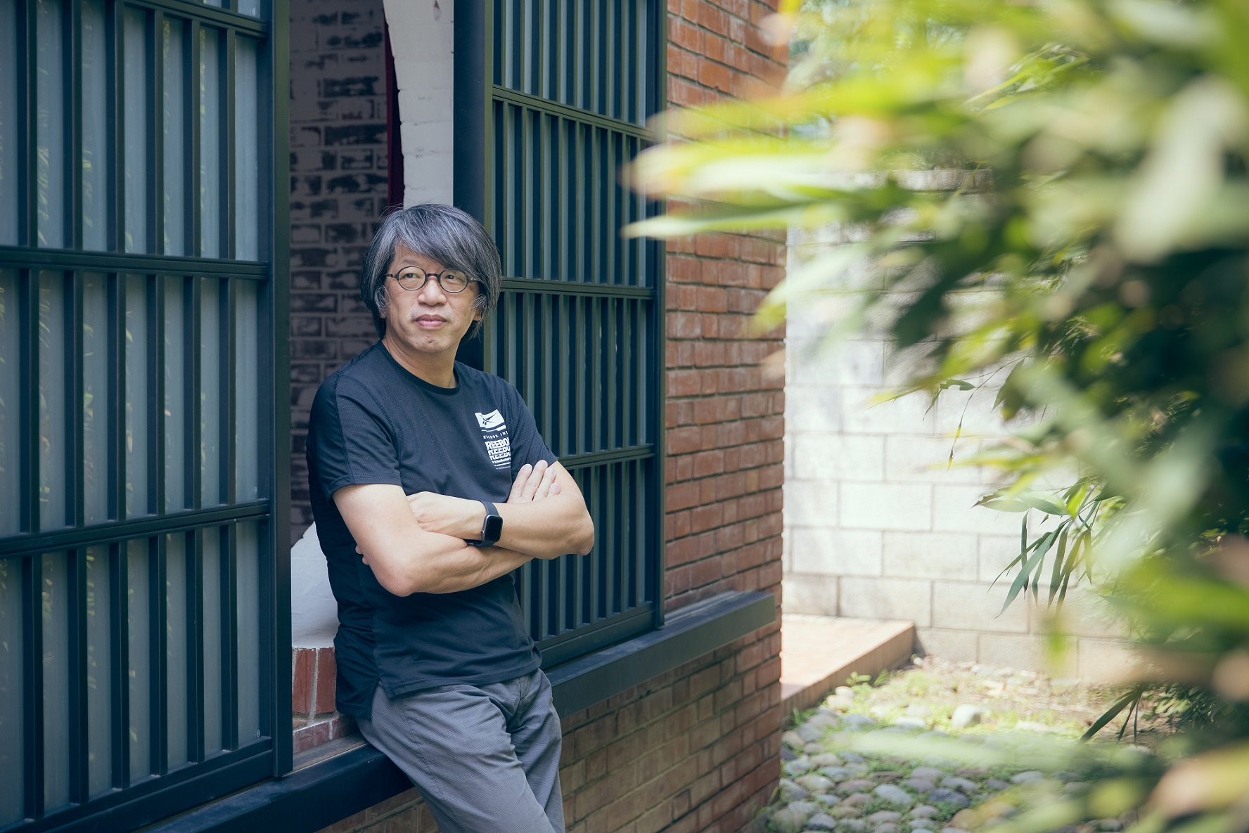 【主題一】來賓:龔書章(攝影師:林政億) 的圖說