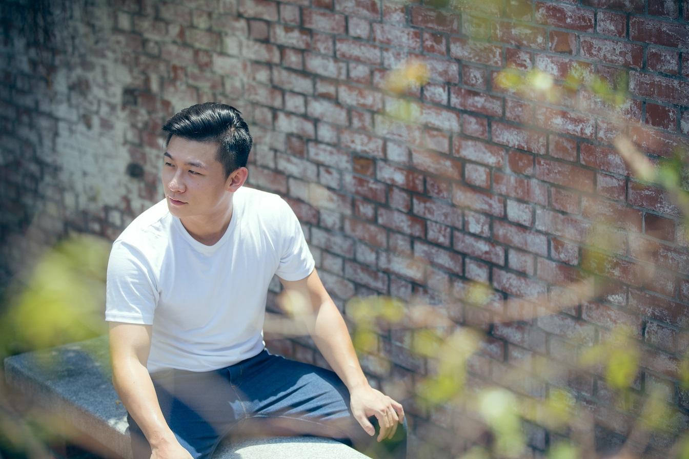 【主題三】來賓:謝孟庭(攝影師:林政億) 的圖說