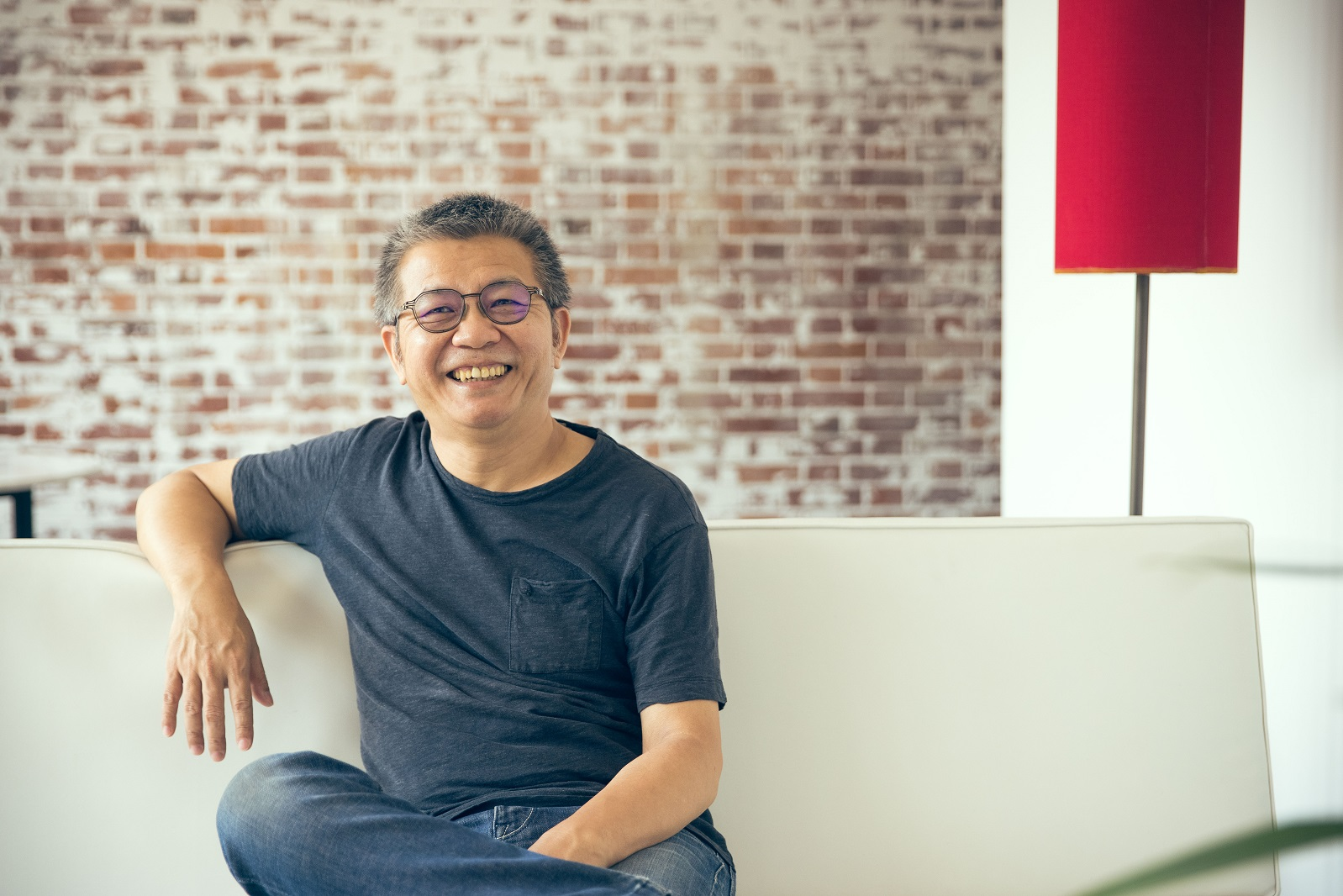 【主題五】來賓:王俊雄(攝影師:林政億) 的圖說