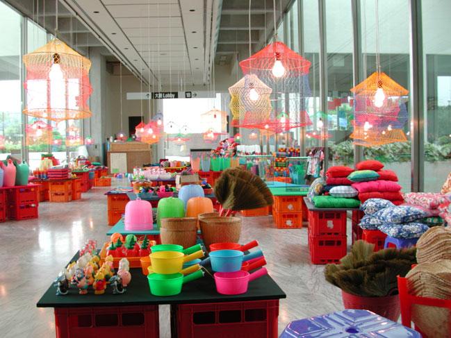 Surasi Kusolwong  | 2000台北雙年展