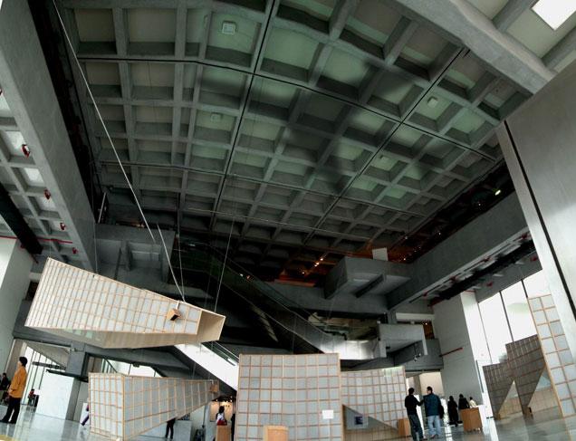 2004台北雙年展
