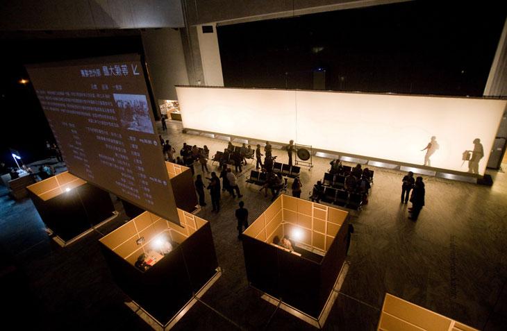Hannah Hurtzig  | 2012台北雙年展作品