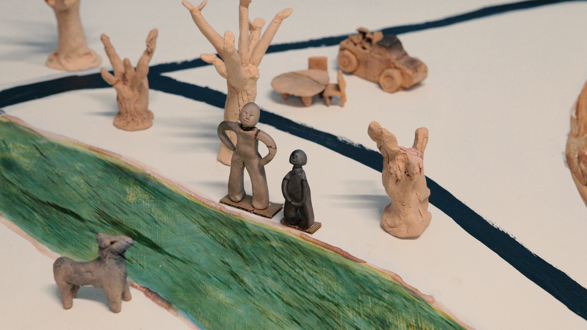 """York Noongar Community with Community Arts Network  