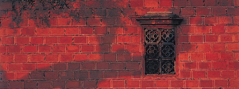 謝春德, 轉染法、相紙    台中縣霧峰   1974, 臺北市立美術館收藏 的圖說