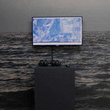 十年 - 台灣聲音地圖計劃/吳燦政個展 的圖片