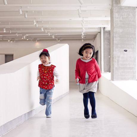關於兒藝中心