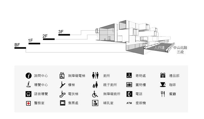 樓層位置 - 圖片