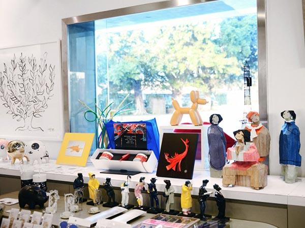 纽约大都会博物馆等欧美博物馆艺术礼品,实用美学创意商品,一次购足!图片
