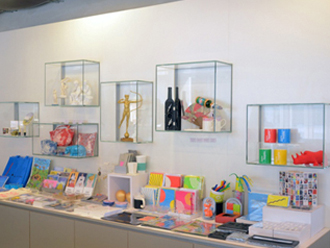 @TFAM藝術禮品店